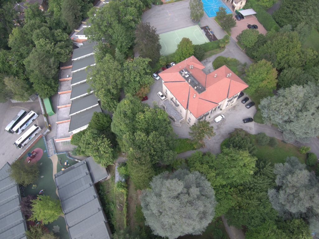 Foto e Video – Scuola Europea di Varese